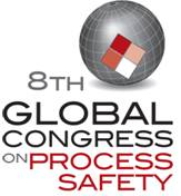 8th global congress on process safety